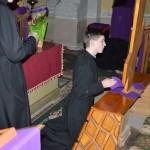 DSC 0107 1024x681 150x150 У ЛПБА звершили уставні богослужіння першого тижня Чотиридесятниці