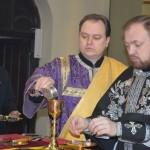 DSC 0107 1024x6812 150x150 У ЛПБА звершили уставні богослужіння першого тижня Чотиридесятниці