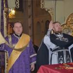 DSC 0112 1024x681 150x150 У ЛПБА звершили уставні богослужіння першого тижня Чотиридесятниці