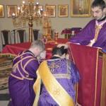 DSC 0115 1024x6811 150x150 У ЛПБА звершили уставні богослужіння першого тижня Чотиридесятниці
