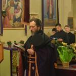DSC 0117 1024x681 150x150 У ЛПБА звершили уставні богослужіння першого тижня Чотиридесятниці
