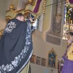 DSC 0118 1024x681 150x150 У ЛПБА звершили уставні богослужіння першого тижня Чотиридесятниці