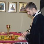 DSC 0121 1024x681 150x150 У ЛПБА звершили уставні богослужіння першого тижня Чотиридесятниці
