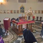 DSC 0123 1024x681 150x150 У ЛПБА звершили уставні богослужіння першого тижня Чотиридесятниці