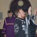 DSC 0125 1024x681 150x150 У ЛПБА звершили уставні богослужіння першого тижня Чотиридесятниці