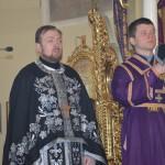 DSC 0128 1024x681 150x150 У ЛПБА звершили уставні богослужіння першого тижня Чотиридесятниці
