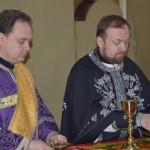 DSC 0130 1024x681 150x150 У ЛПБА звершили уставні богослужіння першого тижня Чотиридесятниці