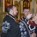 DSC 0130 1024x6811 150x150 У ЛПБА звершили уставні богослужіння першого тижня Чотиридесятниці
