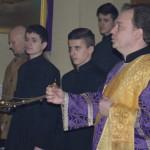 DSC 0131 1024x6811 150x150 У ЛПБА звершили уставні богослужіння першого тижня Чотиридесятниці