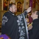 DSC 0152 1024x681 150x150 У ЛПБА звершили уставні богослужіння першого тижня Чотиридесятниці