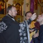 DSC 0153 1024x681 150x150 У ЛПБА звершили уставні богослужіння першого тижня Чотиридесятниці