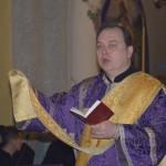 DSC 0160 1024x681 150x150 У ЛПБА звершили уставні богослужіння першого тижня Чотиридесятниці