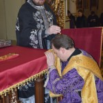 DSC 0167 681x1024 150x150 У ЛПБА звершили уставні богослужіння першого тижня Чотиридесятниці