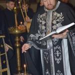 DSC 0173 681x1024 150x150 У ЛПБА звершили уставні богослужіння першого тижня Чотиридесятниці