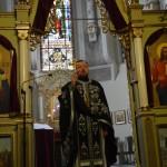 DSC 0177 1024x681 150x150 У ЛПБА звершили уставні богослужіння першого тижня Чотиридесятниці