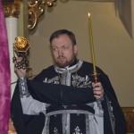 DSC 0182 1024x681 150x150 У ЛПБА звершили уставні богослужіння першого тижня Чотиридесятниці