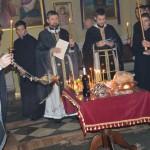 DSC 0185 1024x681 150x150 У ЛПБА звершили уставні богослужіння першого тижня Чотиридесятниці