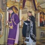 DSC 0186 1024x681 150x150 У ЛПБА звершили уставні богослужіння першого тижня Чотиридесятниці