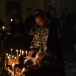 DSC 0187 1024x681 150x150 У ЛПБА звершили уставні богослужіння першого тижня Чотиридесятниці
