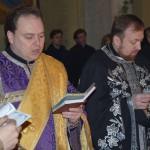 DSC 0188 1024x681 150x150 У ЛПБА звершили уставні богослужіння першого тижня Чотиридесятниці