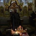 DSC 0192 1024x681 150x150 У ЛПБА звершили уставні богослужіння першого тижня Чотиридесятниці