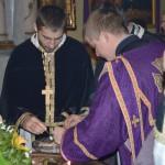 DSC 0200 1024x681 150x150 У ЛПБА звершили уставні богослужіння першого тижня Чотиридесятниці