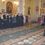 DSC 0208 1024x681 150x150 У ЛПБА звершили уставні богослужіння першого тижня Чотиридесятниці