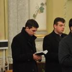 DSC 0211 1024x681 150x150 У ЛПБА звершили уставні богослужіння першого тижня Чотиридесятниці