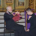 DSC 0221 1024x681 150x150 У ЛПБА звершили уставні богослужіння першого тижня Чотиридесятниці