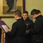 DSC 0222 1024x681 150x150 У ЛПБА звершили уставні богослужіння першого тижня Чотиридесятниці