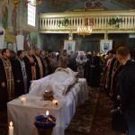 DSC 0246 1024x681 150x150 Ректор ЛПБА взяв участь у похороні протоієрея Михаїла Ляховича