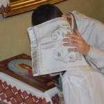 DSC 0050 1024x681 150x150 Перша Сповідь та урочисте Причастя в академічному храмі