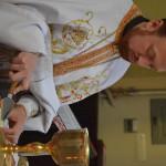 DSC 0185 681x1024 150x150 Перша Сповідь та урочисте Причастя в академічному храмі