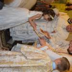 DSC 0295 681x1024 150x150 Перша Сповідь та урочисте Причастя в академічному храмі