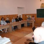 DSC 0019 1024x681 150x150 Відбулось чергове засідання Вченої Ради ЛПБА