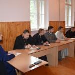 DSC 0025 1024x681 150x150 Відбулось чергове засідання Вченої Ради ЛПБА