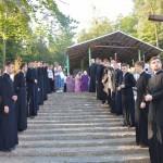 DSC 0009 1024x681 150x150 ЛПБА молилась під час Літургії у присілку Заглина