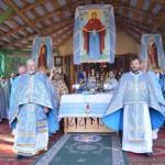 DSC 0015 1024x681 150x150 ЛПБА молилась під час Літургії у присілку Заглина