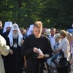 DSC 0045 1024x681 150x150 ЛПБА молилась під час Літургії у присілку Заглина