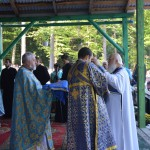 DSC 0088 1024x681 150x150 ЛПБА молилась під час Літургії у присілку Заглина