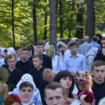 DSC 0094 1024x681 150x150 ЛПБА молилась під час Літургії у присілку Заглина