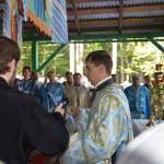 DSC 0103 1024x681 150x150 ЛПБА молилась під час Літургії у присілку Заглина