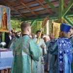 DSC 0107 1024x681 150x150 ЛПБА молилась під час Літургії у присілку Заглина