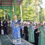 DSC 0113 1024x681 150x150 ЛПБА молилась під час Літургії у присілку Заглина