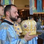 DSC 0137 1024x681 150x150 ЛПБА молилась під час Літургії у присілку Заглина