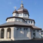 DSC 0142 150x150 В УКУ освятили новозбудований храм Софії Премудрості Божої