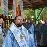 DSC 0156 1024x681 150x150 ЛПБА молилась під час Літургії у присілку Заглина