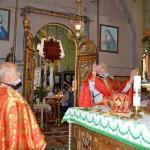 DSC 0180 1024x681 150x150 Храмове свято Воздвиження Чесного Хреста Господнього