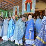 DSC 0181 1024x681 150x150 ЛПБА молилась під час Літургії у присілку Заглина