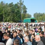 DSC 0306 1024x681 150x150 ЛПБА молилась під час Літургії у присілку Заглина